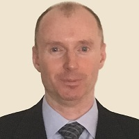 James Garrigan IT Infrastructure Engineer